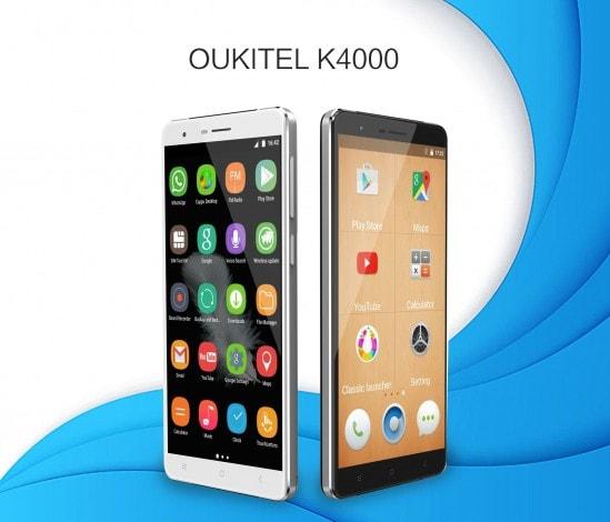 K4000 new version