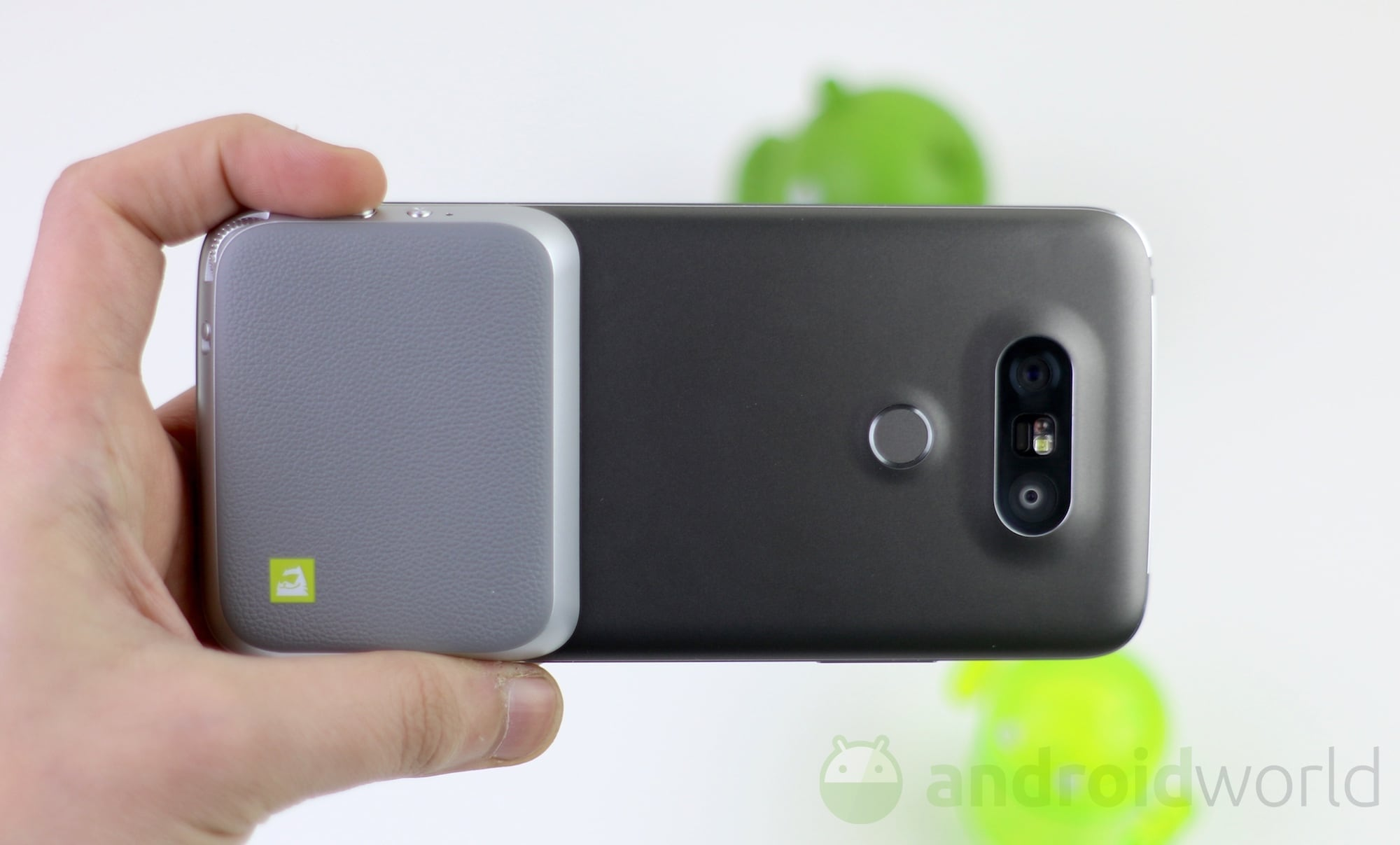 LG Cam Plus – 8
