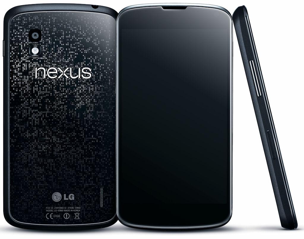 Nexus 4 è nuovamente supportato da LineageOS