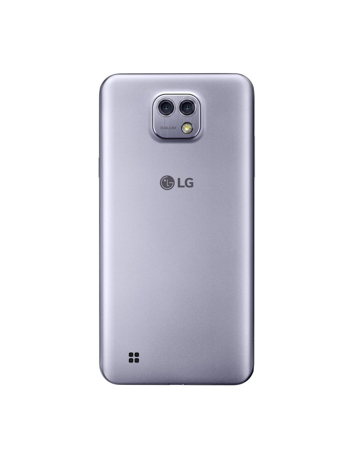 LG X Cam e X Screen – 3