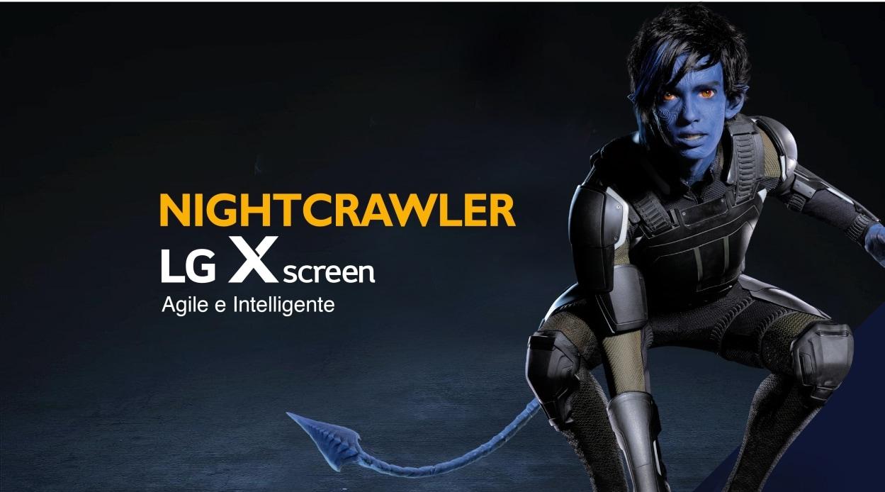 LG X Cam e X Screen – 6