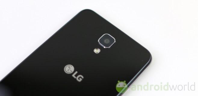 LG X Screen - 9