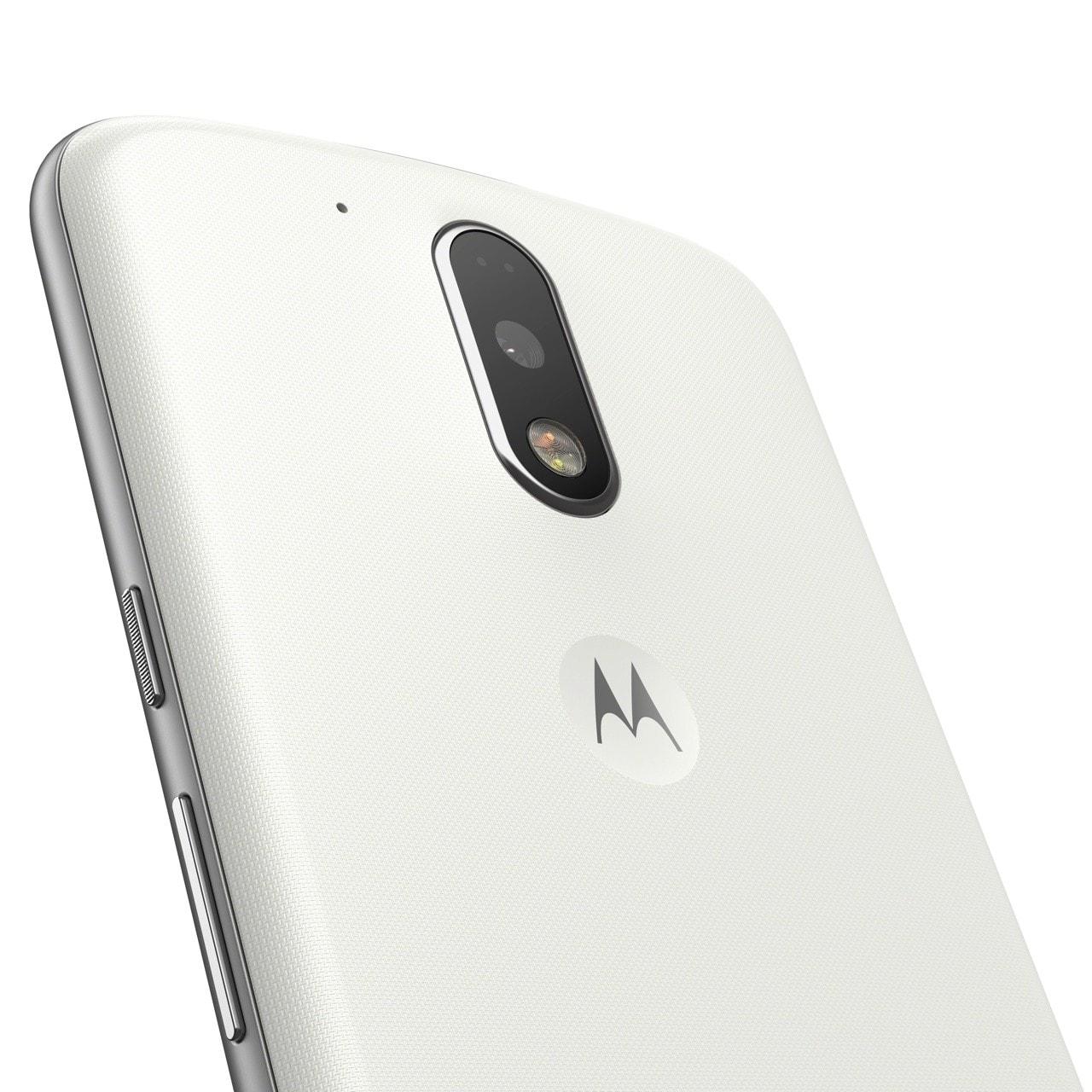 Lenovo Moto G4 Plus -13