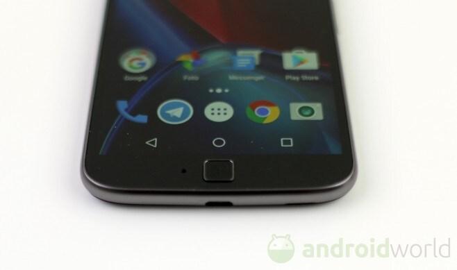 Lenovo Moto G4 Plus - 5