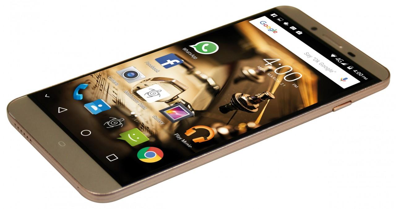 Mediacom PhonePad Duo X555U - 3