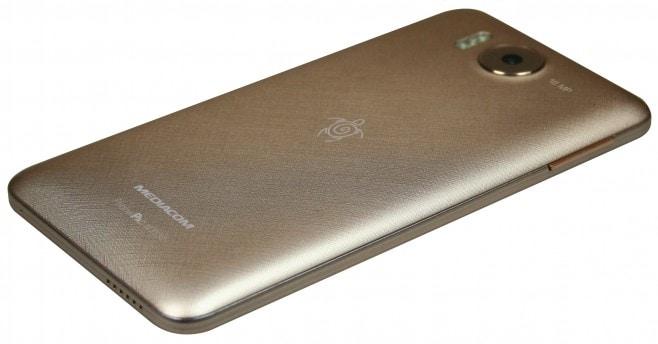 Mediacom PhonePad Duo X555U - 5