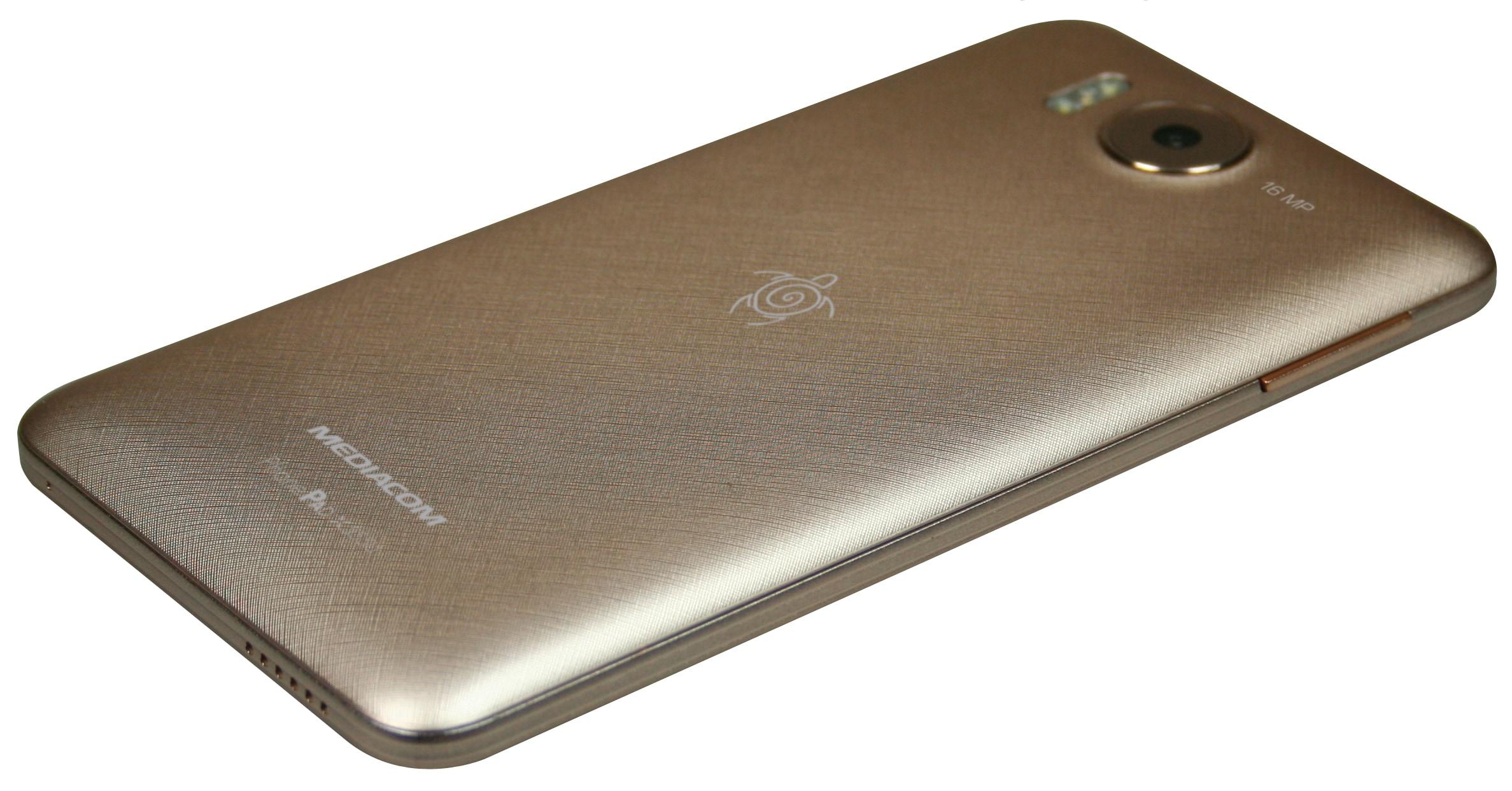Mediacom PhonePad Duo X555U – 5