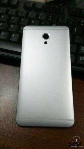 Meizu MX 6 scocca – 1