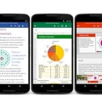 Microsoft Office Beta Android Maggio