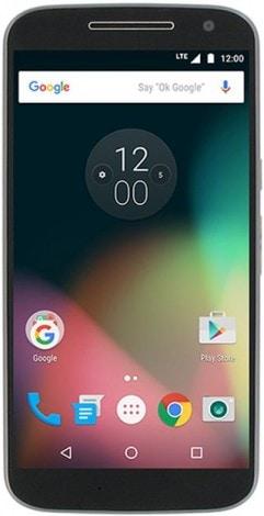 Motorola Moto G - render - 1
