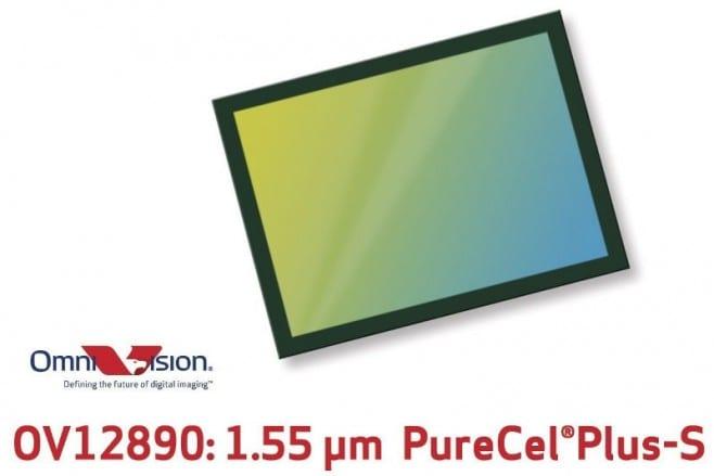 OmniVision-OV12890