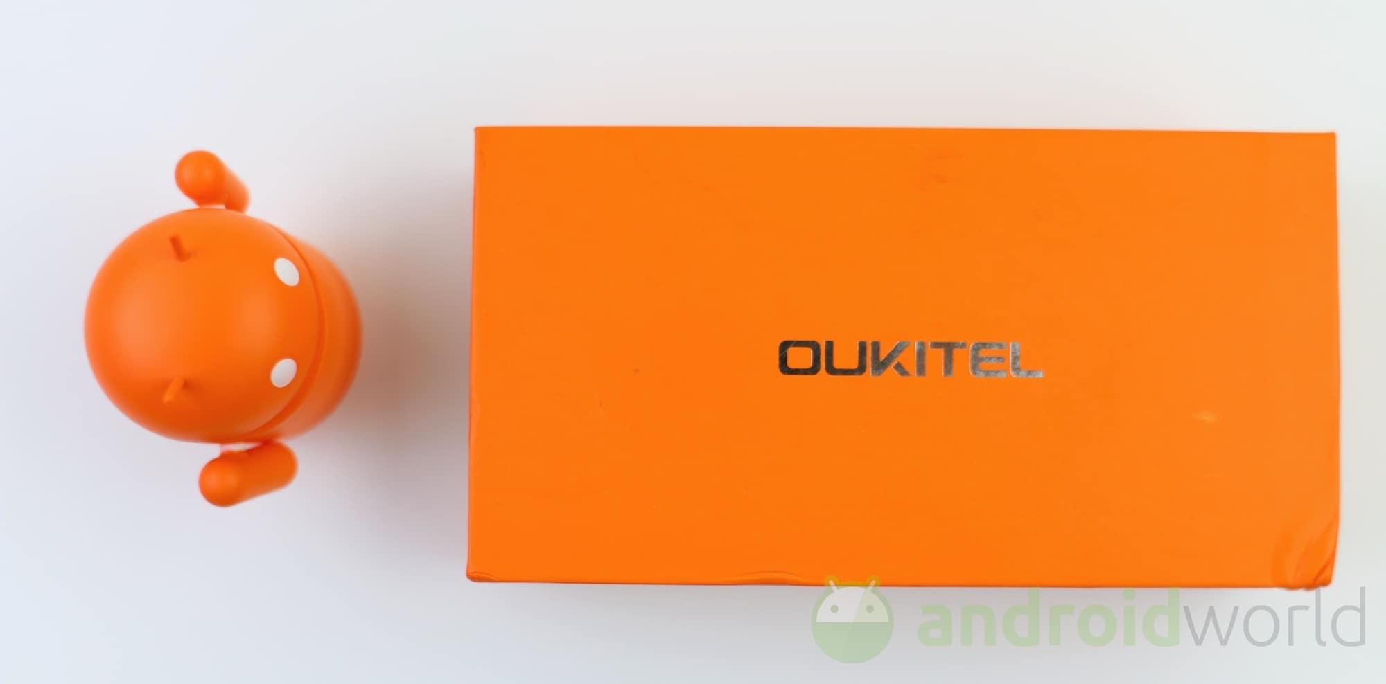 Oukitel rivela alcune caratteristiche di U15S, e fa una promessa che speriamo manterrà (foto)
