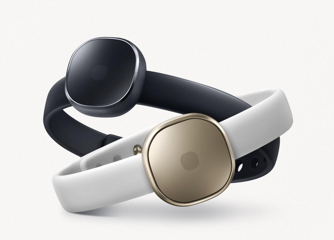 Samsung presenta Charm: nuova smartband multi-funzione da circa 40€ con 14 gg di autonomia