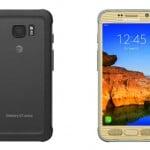 Samsung Galaxy S7 Active lancio