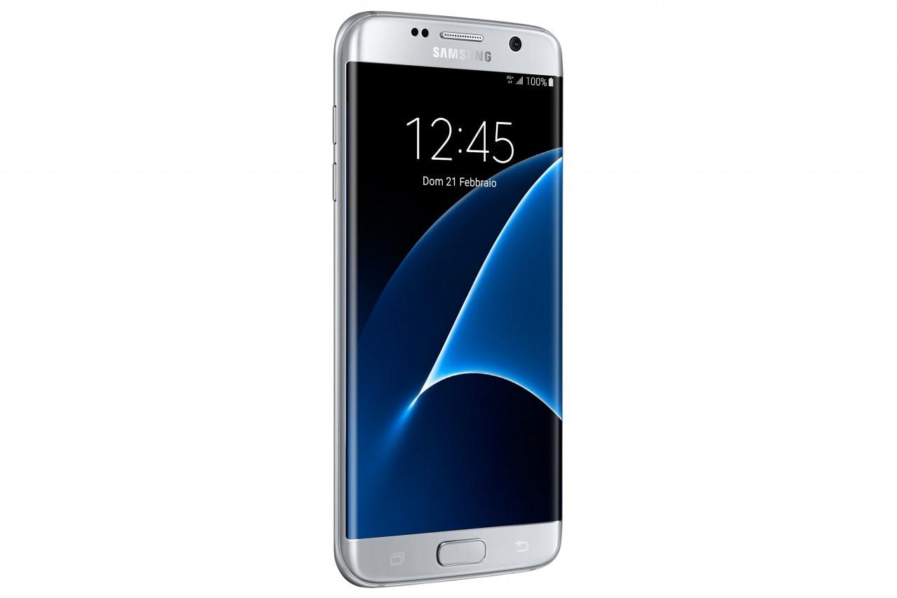 Samsung S7 Edge in promozione a 499€ per tutti gli ex-acquirenti di Note 7