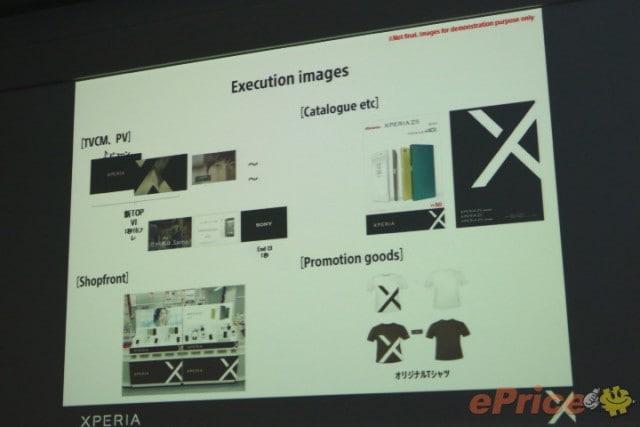 Slide Xperia X – 2