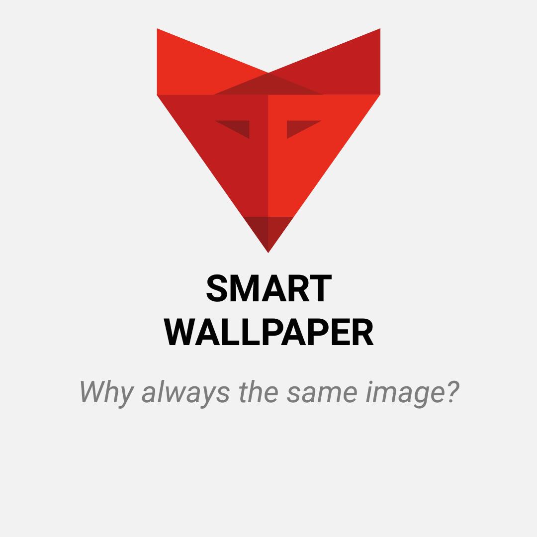 Uno sfondo adatto per ogni occasione, con Smart Wallpaper (foto)