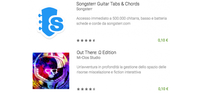 Songsterr Guitar Tabs e Chords - Out There Ω Edition