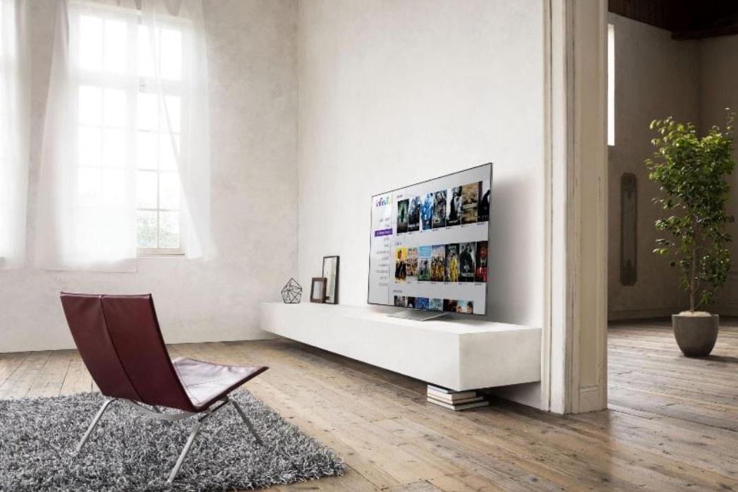 Mediaset Infinity disponibile sui televisori Sony BRAVIA con Android TV