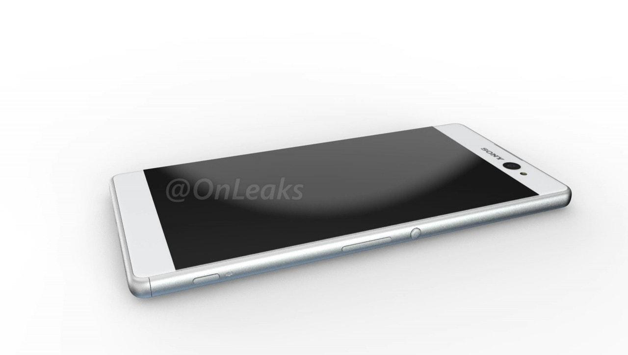 Sony Xperia C6 Ultra vi incuriosisce? Ecco alcuni render e le probabili caratteristiche (foto e video)