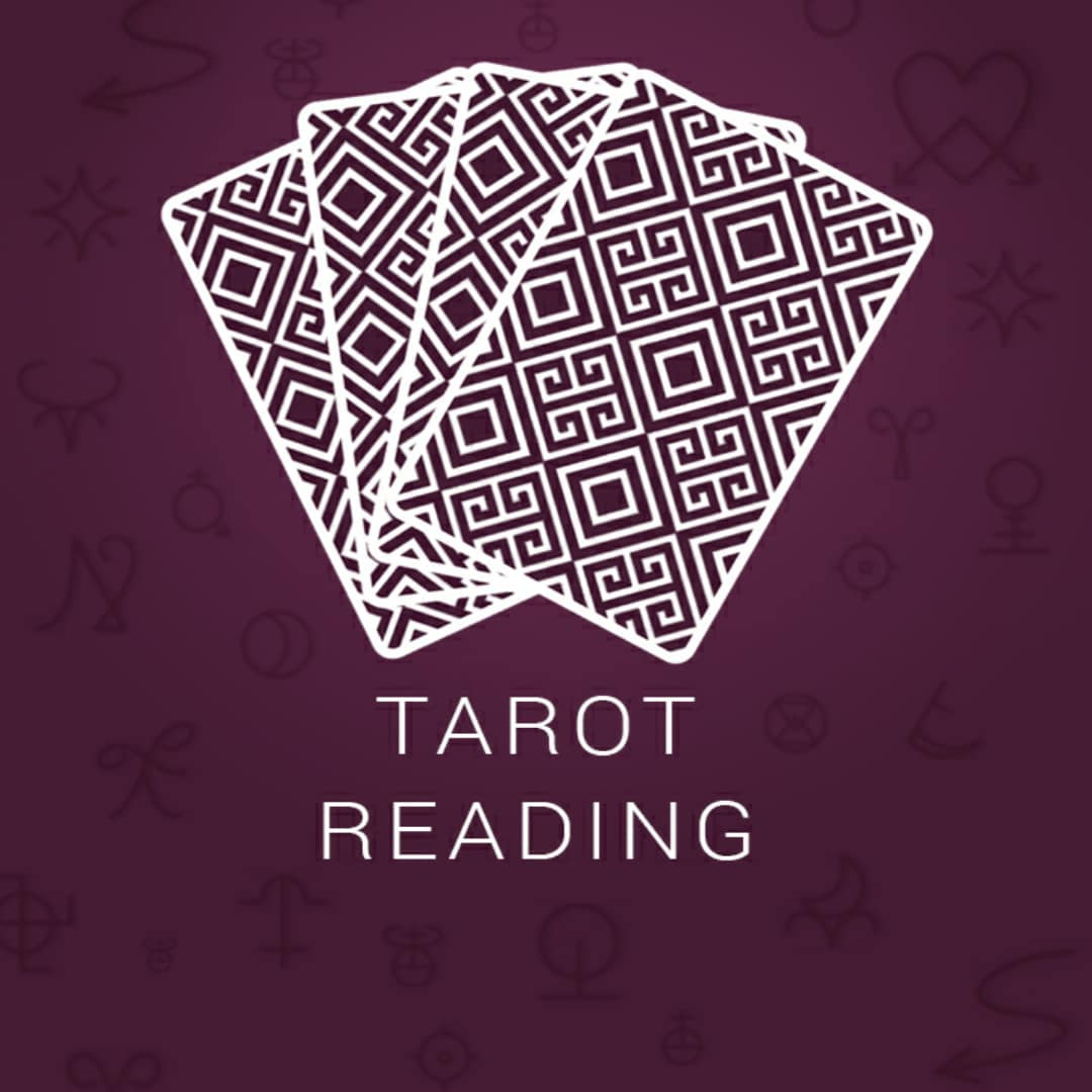Tarot Reading (1)