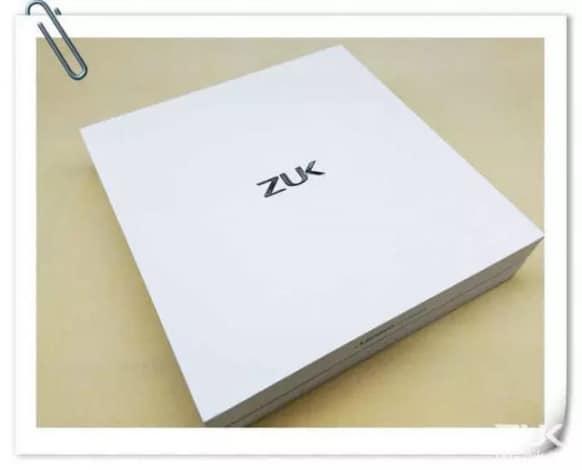 Unboxing ZUK Z2 Pro - 26