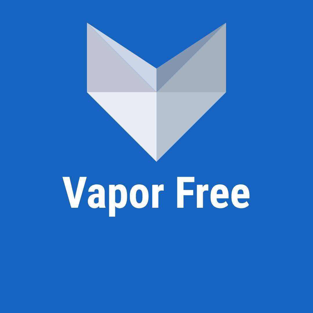 Vapor, un client alternativo per Twitter leggero, comodo e Material (foto)