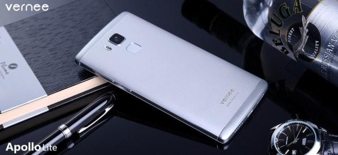 Vernee Apollo Lite foto 1 658x302 - Miglior smartphone cinese