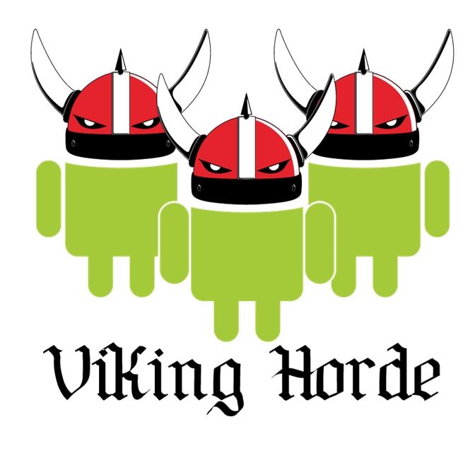 Viking Horde