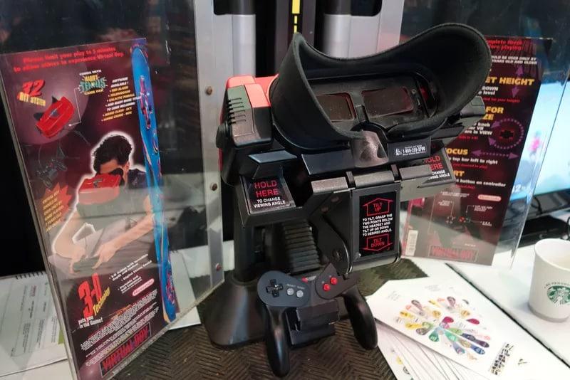 Trasformate il vostro smartphone in un Virtual Boy grazie a Cardboard e RetroArch