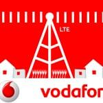 Vodafone-LTE-Logo