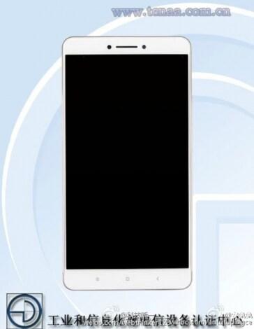 Xiaomi Mi Max - 1