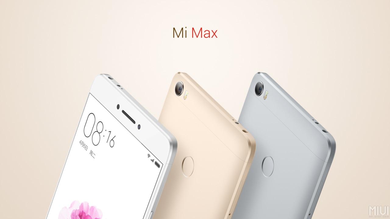 Ecco tante foto di Xiaomi Mi Max, dentro e fuori la sua confezione
