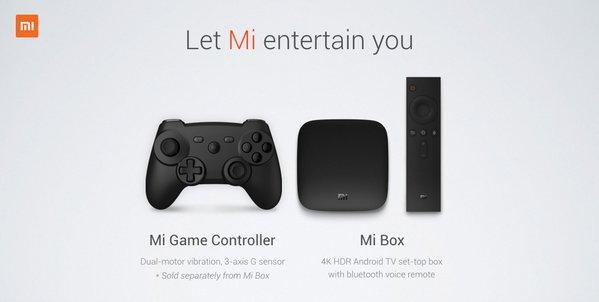 """Xiaomi Mi Box in arrivo ad ottobre """"in alcuni mercati selezionati""""?"""