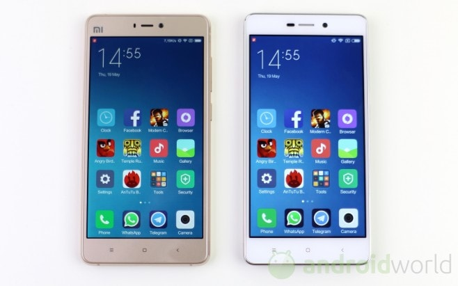 Xiaomi Redmi 3 Pro - 10