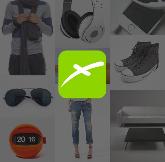 newest dc2fc 56d62 App per vendere e comprare oggetti vicino a sé: Xtribe ...