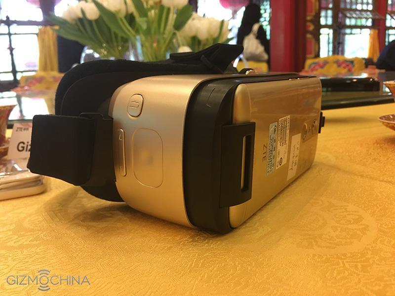 ZTE VR: il visore per Axon 7 vi porta in Google Daydream per 70€