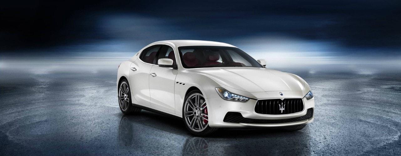 Anche Maserati si lancerà sulle auto elettriche, ma non per competere con Tesla