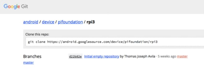 nexus2cee_device_pifoundation_rpi3_-_Git_at_Google-668x234