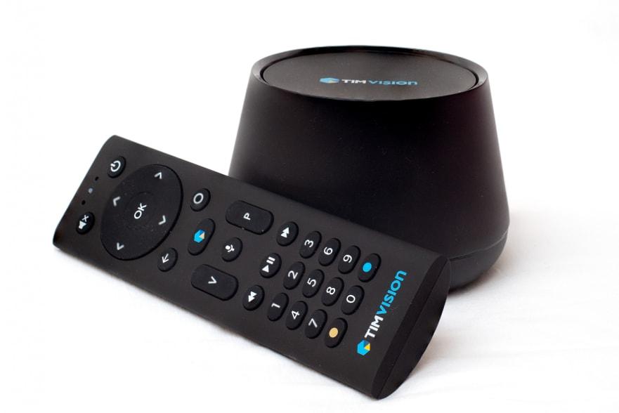 TIMvision con Android TV arriverà a giugno, insieme a TIM Smart