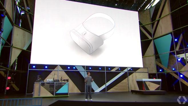 """Il visore VR di Xiaomi dovrebbe arrivare ad agosto, e potrebbe essere """"Daydream Ready"""""""