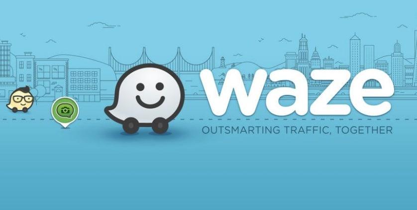 Ora Waze è davvero integrato nell'app Android Auto (foto)