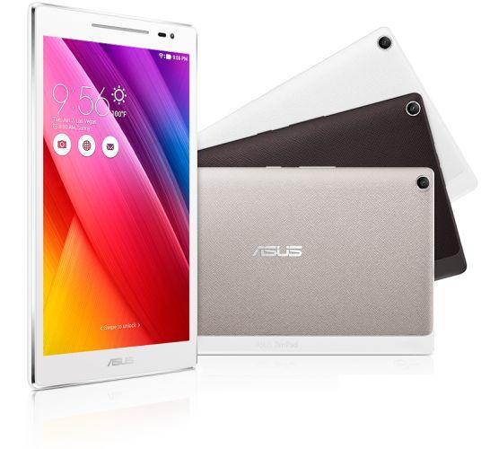 Scoprite i nuovi ASUS ZenPad 8 (Z380M) e ZenPad 10 (Z300M) (foto)