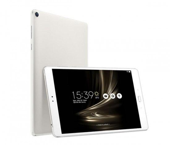ASUS ZenPad 3S 10 - 1