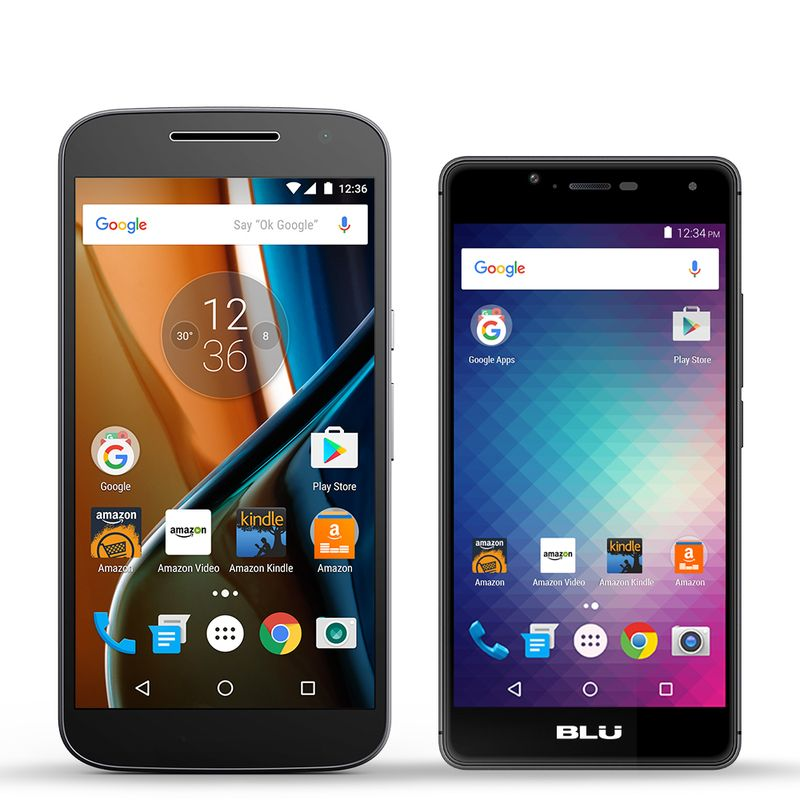 Amazon Prime Smartphone Android