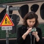 Cartelli-stradali-smartphone-Seoul-Corea-1