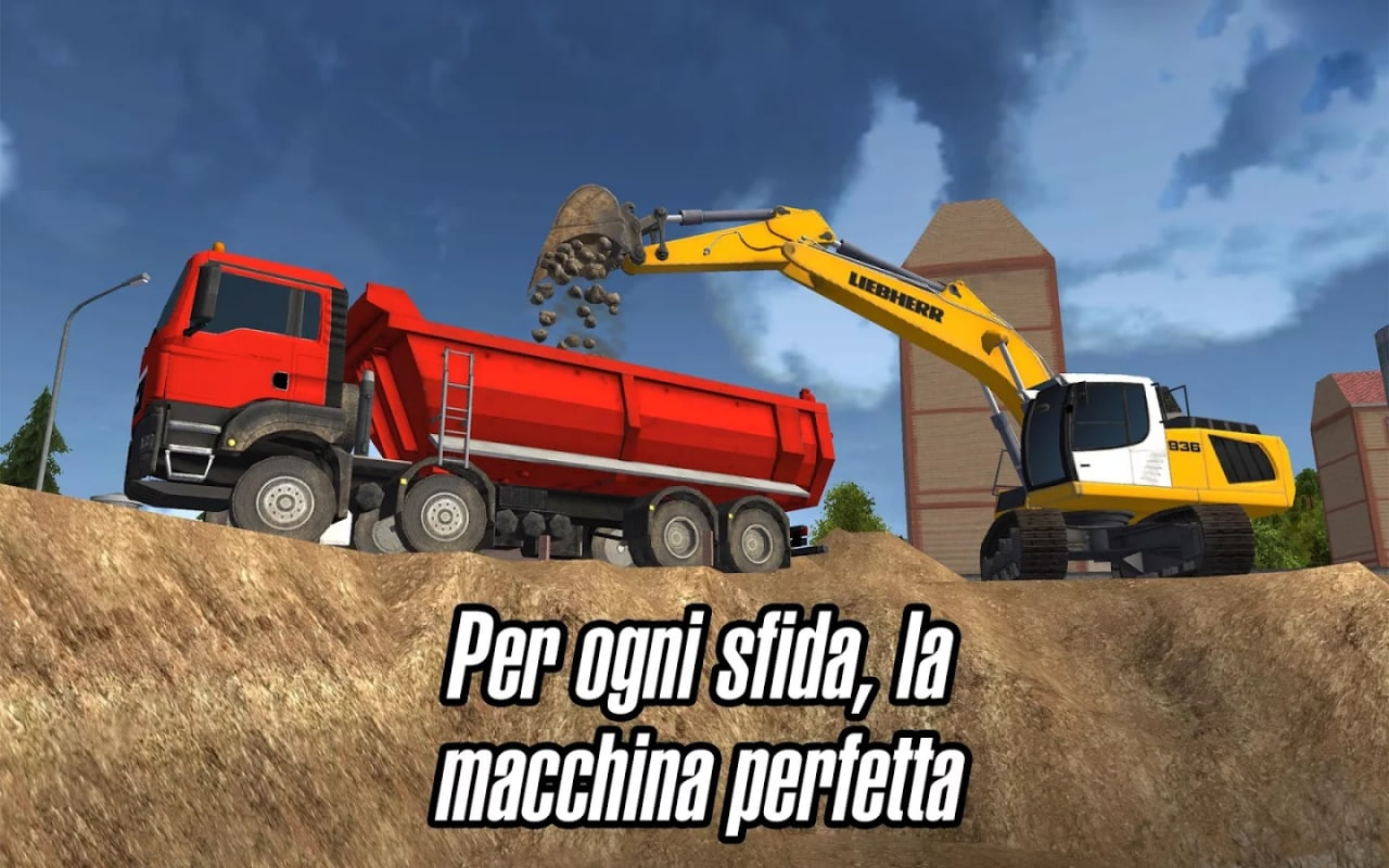 Construction Sim 2014