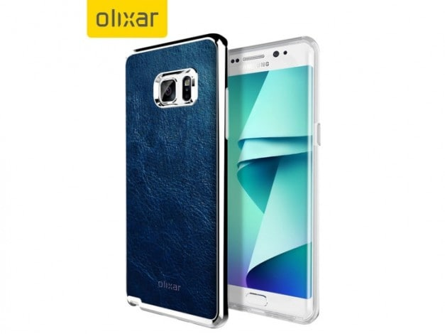 Cover Samsung Galaxy Note 7 - 4