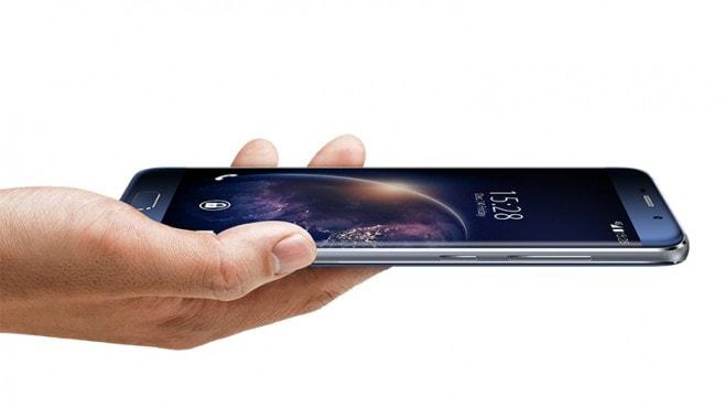 Elephone S7 - 4