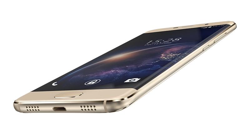 Elephone S7 - 5